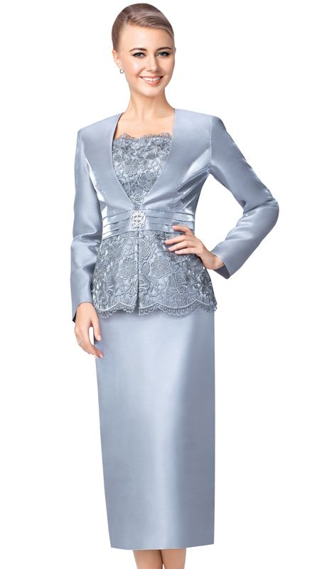 women's church suits 2014 | NM7315 (Nina Massini Church Clothes Spring And Summer Suits 2014)