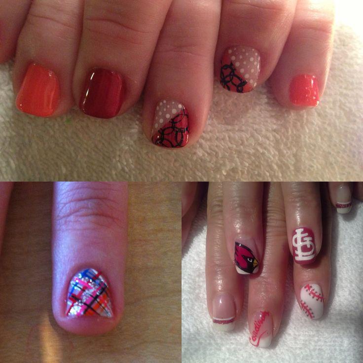 Pin by denitsa garbacheva on Nails | Nail art designs