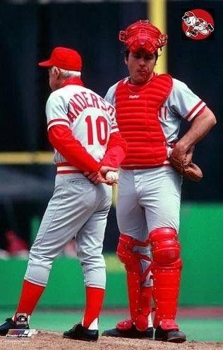 Pin By G2 On The Big Red Machine Team Of The 70s Cincinnati
