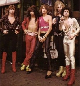80s Rocker Look Female | Top 10 Youth Subcultures - Toptenz.net