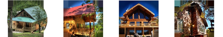 Bryson City Cabin Rentals - North Carolina Cabin Rentals