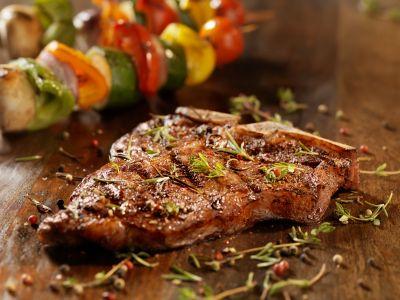 Make a Dry Rub for Steaks  #relish  #summerrecipes
