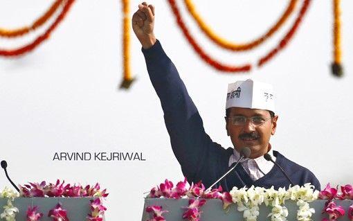 Arvind Kejriwal New Images