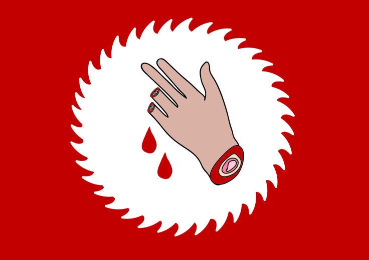 кровь кишки