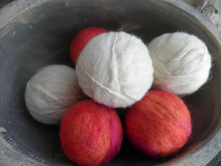 how to clean sheep wool