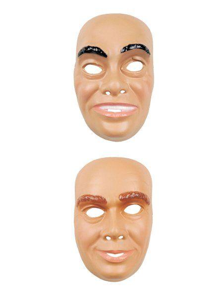"""https://11ter11ter.de/59904857.html Gesichtsmaske """"Junger Mann"""" in verschiedenen Varianten #11ter11ter #maske #gesicht #fasching #halloween #kostüm #outfit #mask"""