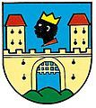 Coat of Arms of the Statutory Waidhofen an der Ybbs (Lower Austria)