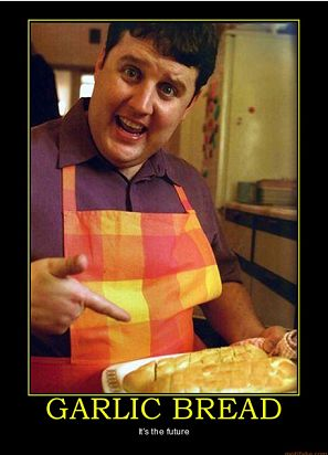 Peter Kay - such a funny stand-up comedian and talented character actor