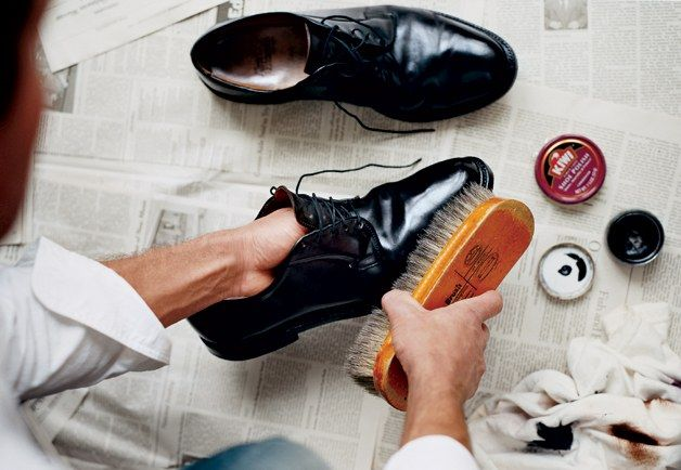The GQ Guide to Shoes Photos | GQ
