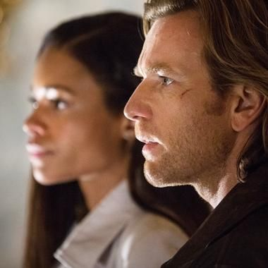 Movies: Ewan McGregor has plane trouble in Our Kind of Traitor exclusive clip