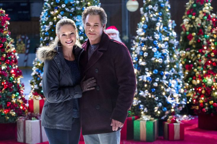 View photos from the Hallmark Channel Original Movie The