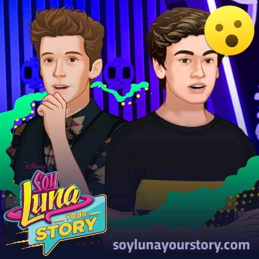 Open Music Soy Luna TU-Historia