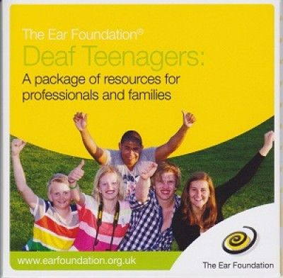 The Ear Foundation | Cochlear Implants, Bone Anchored Hearing Implants and Hearing Aids