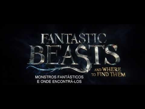 Monstros Fantásticos e Onde Encontrá-los | Um livro de J.K. Rowling | Editorial Presença
