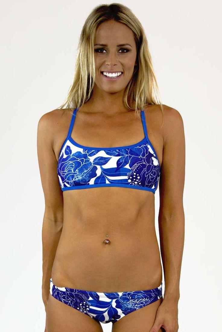 CORFU STRAPII 2P | Kozii Swimwear