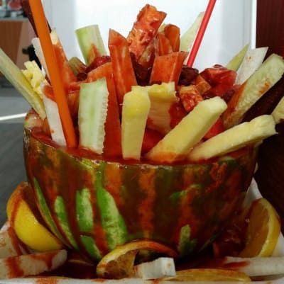 Esta es la Sandía Loca y llegó a cambiar para siempre la forma en la que comes fruta.