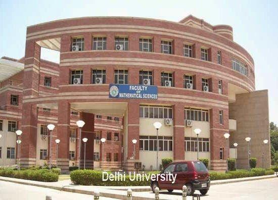 Du.ac.in Delhi University Recruitment Research Officer Vacancy in New Delhi April 2014