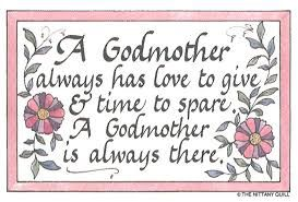 Image result for godmother quotes