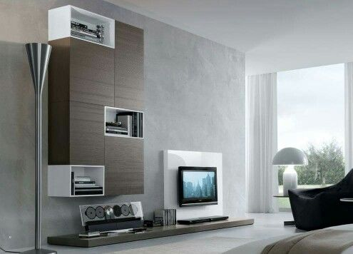103 best images about wall units on Pinterest | Home, TVs and Tv units