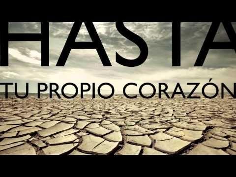 SALDRAS DE ESTA (VIDEO DE LETRAS) REDIMI2 feat. LUCIA PARKER Y RENE GONZALEZ
