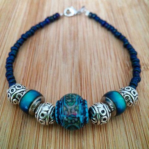 Color Changing Mood Bracelet