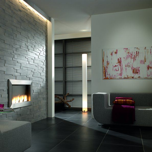 Villeroy Boch Bernina Boden Farbe Anthrazit Kombiniert Mit Wand Grau Wall Bricks