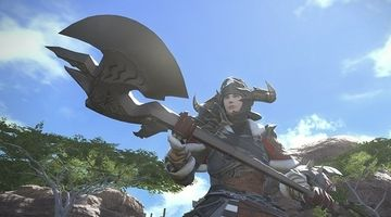 Square Enix: 'Games as a service' doesn't resonate with players