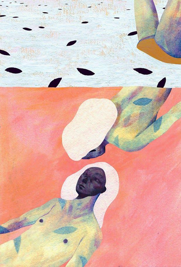 illustrations by Owen Gent
