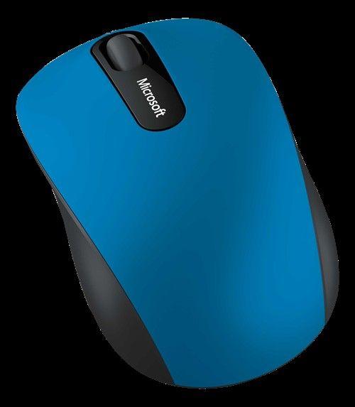 Microsoft - Bluetooth Mobile Mouse 3600SAT | Satelittservice tilbyr bla. HDTV…