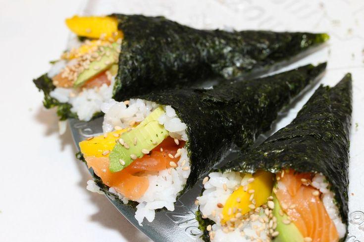 Ormai tutti sanno che le #alghe fanno bene alla #salute, ma pochi le sanno #cucinare, ecco qualche dritta!