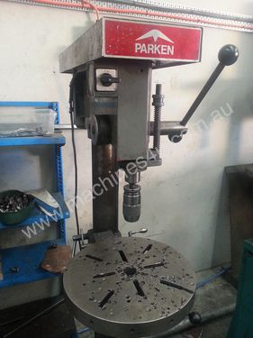 Drill presses from Parken Engineering including a range of pedestal drills and floor drills can be supplies in various combination in Melbourne Australia We offers various types of machine tools including Curving Rollers, concrete grinding, pedestal drill press, linishing machines, roll grinders and foam processing machines,  Call On 03 95447144