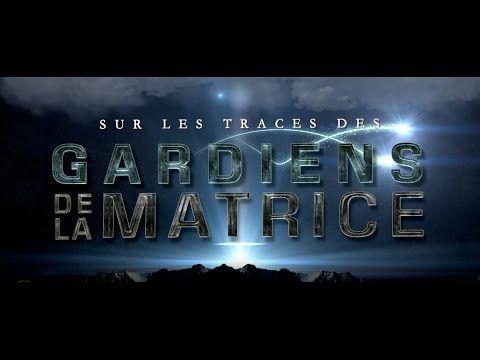 """Secret défense - """"Sur les traces des Gardiens de la Matrice"""" de Carpentr..."""