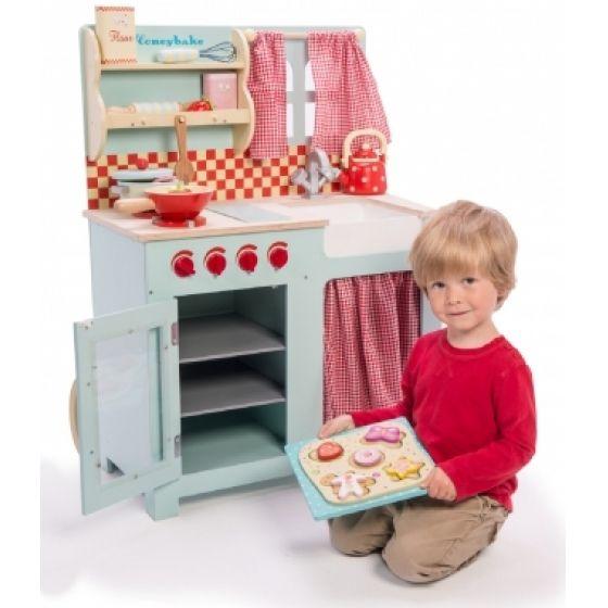 Le Toy Van Honey Kitchen - Additional Image