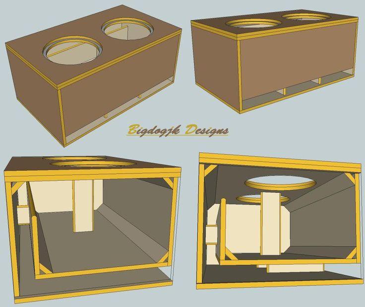 346 best speaker plans images on pinterest. Black Bedroom Furniture Sets. Home Design Ideas