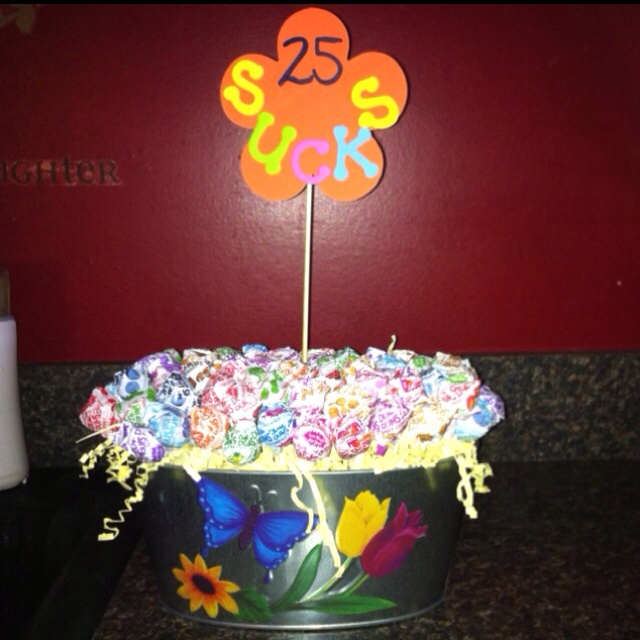 My 25th birthday decorations products i love pinterest for 25th birthday decoration ideas