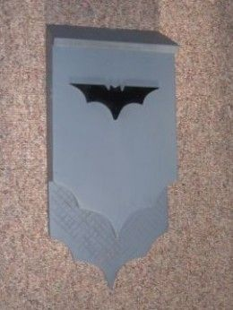 Bat Box Plans: How To Build A Bat House