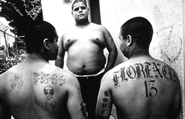 Οι 10 πιο διαβόητες συμμορίες φυλακής