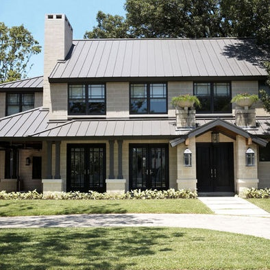 Best 25 brown roofs ideas on pinterest exterior color for Color roof design