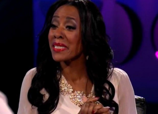 """""""Pastor"""" on TV Sex show because God told her to."""