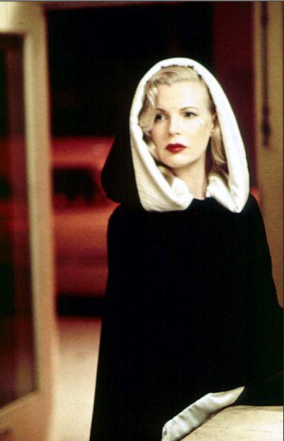 Kim Basinger in L.A. Confidential, 1997