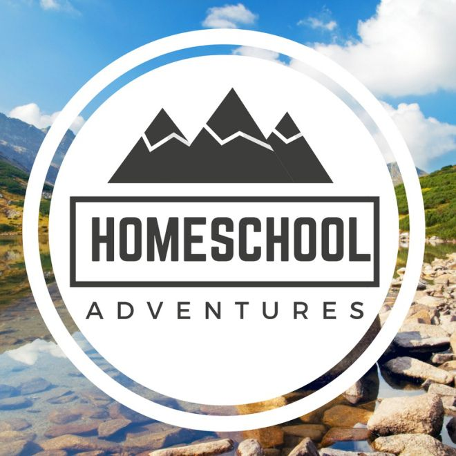 31 Days of Homeschool Adventures // Write 31 Days