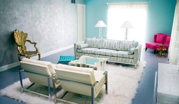 Sala Pequena Organizar ~  comcomoorganizarunasalapequena  Pinterest  Blog