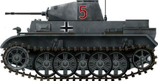 The Panzer II Ausf.G was an attempt to produce a heavily armored scout tank. New tracks and interleaved wheels, new welded hull, helped this model to reach the specifications. The entire project was cancelled due to other priorities in 1942, after twelve had been built in three sub-variants. The Ausf.H was very similar, simplified for mass-production. There were plans to equip them with a special KwK 42 2.8 cm (1.1 in) taper-bore antitank rifle, with a muzzle brake. It was derived from the…