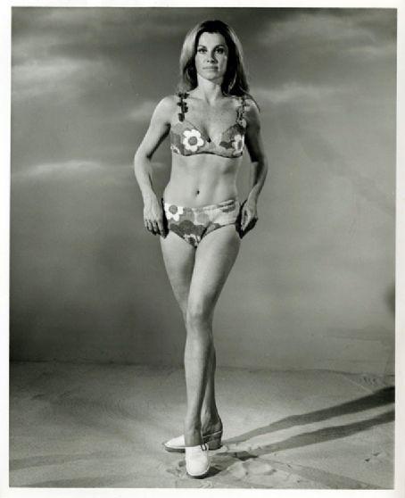 Debbie Martyn Nude Photos