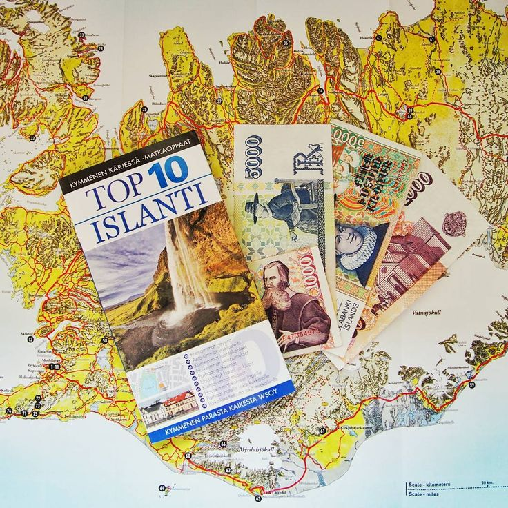 IG Travel Thursday: eeppisen upea Islanti - UNAGIDON