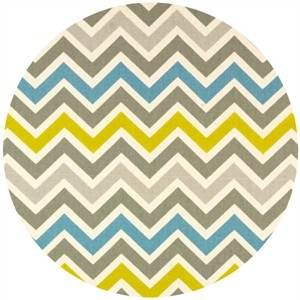 Zoom Zoom Summerland/Natural from Premier Prints