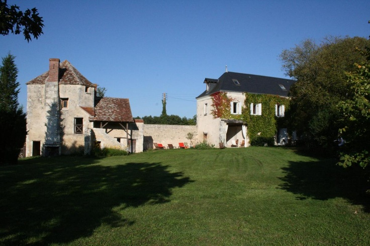 Discover this gîte for 6 people with swimming pool, in Bossay sur Claise, on the South of Touraine. A wonderfull Haven of peace !  < Un gîte de 6 personnes avec piscine à Bossay sur Claise en Sud Touraine (Indre-et-Loire). Un havre de paix ! >