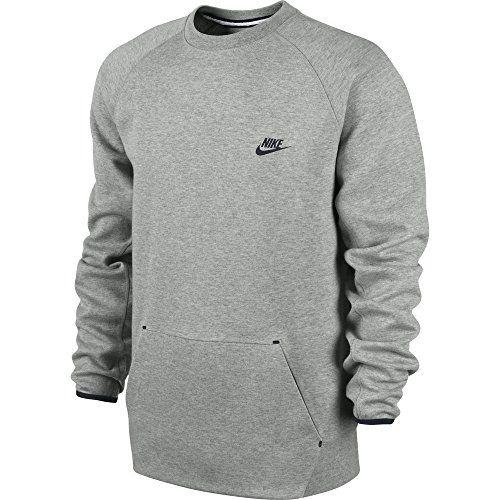 Sweat Nike Tech Fleece Crew - 545163-064