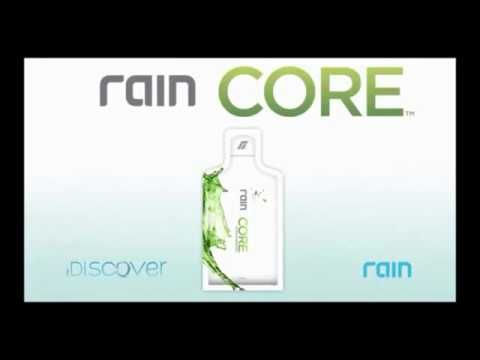 Rain International  - Brian Belka Talks About CORE