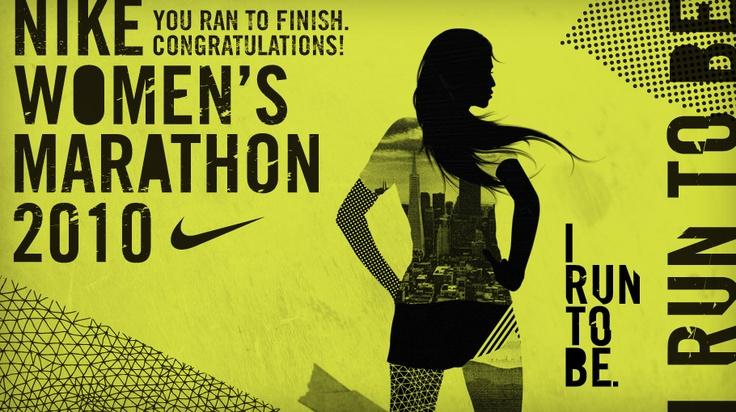 Run a marathon- completed 2 halfs (Women's Nike Half Marathon- San Fran, CA- October 2010 and Disney World Half Marathon- Orlando, FL)